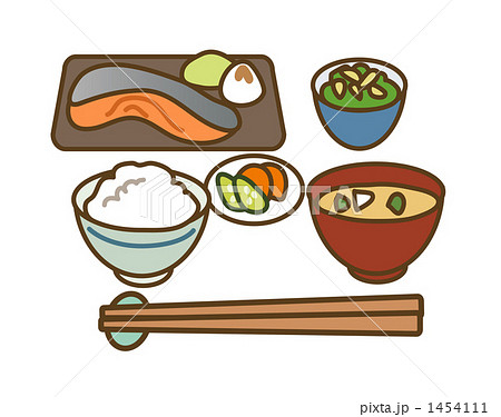 [無料ダウンロード] 食事 イラスト 無料