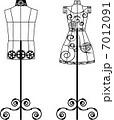 「イラスト ファッションのトルソー」の画像検索結果