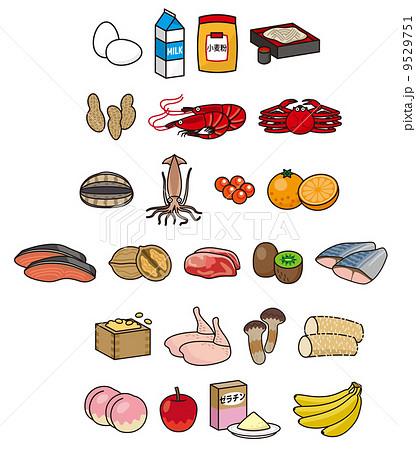 「食物アレルギー 写真フリー」の画像検索結果