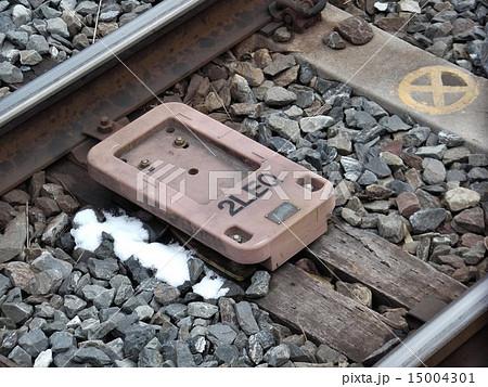 ATS自動列車停止装置の写真素材 ...