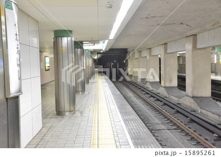 大阪市営地下鉄の写真素材 - PIX...