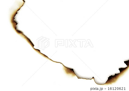 焦げ跡 焦げたの写真素材 Pixta