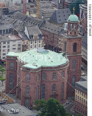 フランクフルト国民議会の写真素材 - PIXTA
