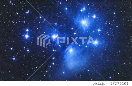 青色巨星の写真素材 - PIXTA