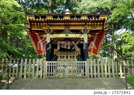 陽徳院御霊屋の写真素材 - PIXTA