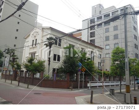 日本基督教団福島教会の写真素材...