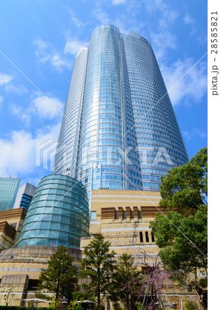 六本木ヒルズ森タワーの写真素材 Pixta