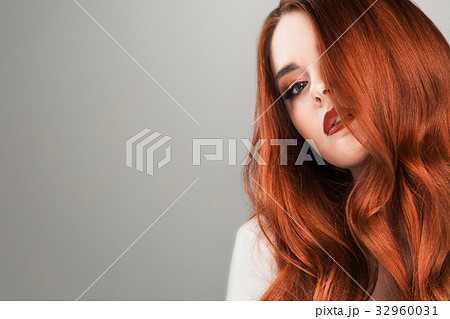 pixta readhead woman beauty portrait voltagebd Images