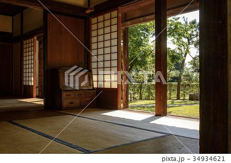 Folk, House, Tatami