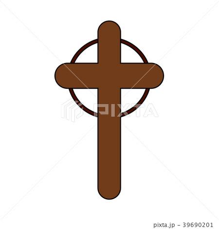 復活祭の週 キリスト教のイラスト素材 Pixta
