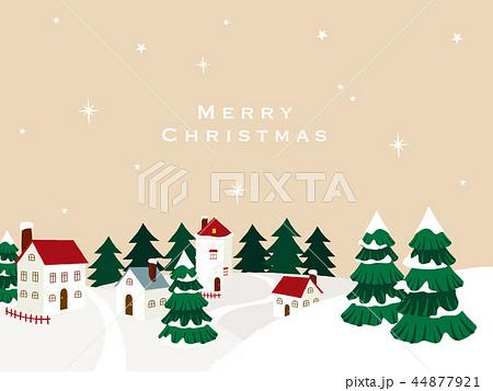 モミの木のイラスト素材 Pixta