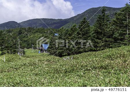 北八ヶ岳の写真素材 Pixta